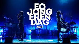 EO Jongerendag 2018